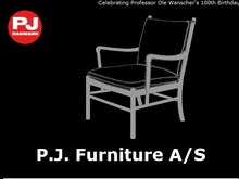 PJ Furniture A/S